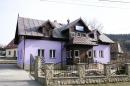 Zdjęcie 1 - Dom na Słotwinach - Krynica Zdrój