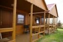 Zdjęcie 26 - Pokoje Gościnne, Domki, Pole Namiotowe Rufa - Jastarnia