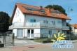 LOGO - Pensjonat Laguna Bałtycka - Krynica Morska