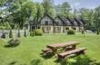 LOGO - Ośrodek Wypoczynkowy DIANA - Łazy