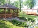 Zdjęcie 1 - Domek pod lipami - okolice Węgorzewa
