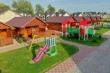 LOGO - JUSTMAR Ośrodek Wypoczynkowy - Mielenko