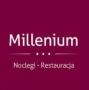 LOGO - Restauracja Pokoje Millenium