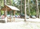 Zdjęcie 3 - Biwak pod sosnami - Okartowo