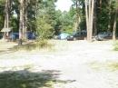 Zdjęcie 4 - Biwak pod sosnami - Okartowo