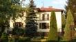 LOGO - Dom Gościnny Pod Świerkami - Mosina
