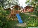 Zdjęcie 11 - Noclegi i domki Nad Zaporą - Solina