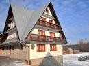 Zdjęcie 1 - Dom Wypoczynkowy U Czerników - Białka Tatrzańska