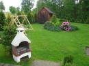 Zdjęcie 10 - Drewniany Domek Całoroczny na Kaszubach