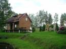 Zdjęcie 11 - Drewniany Domek Całoroczny na Kaszubach