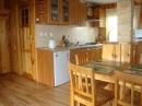 Zdjęcie 14 - Drewniany Domek Całoroczny na Kaszubach