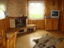 Zdjęcie 15 - Drewniany Domek Całoroczny na Kaszubach
