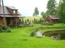 Zdjęcie 16 - Drewniany Domek Całoroczny na Kaszubach