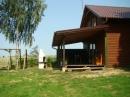Zdjęcie 19 - Drewniany Domek Całoroczny na Kaszubach