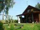 Zdjęcie 20 - Drewniany Domek Całoroczny na Kaszubach