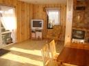 Zdjęcie 22 - Drewniany Domek Całoroczny na Kaszubach
