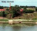 Zdjęcie 11 - Domki Letniskowe Na skarpie - Gorło nad jeziorem Ułówki