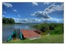Zdjęcie 23 - Domki Letniskowe Na skarpie - Gorło nad jeziorem Ułówki