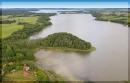 Zdjęcie 29 - Domki Letniskowe Na skarpie - Gorło nad jeziorem Ułówki