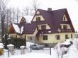LOGO - Pokoje gościnne U Władka - Zakopane